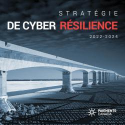 Cover of Cyber Resilience Strategy French